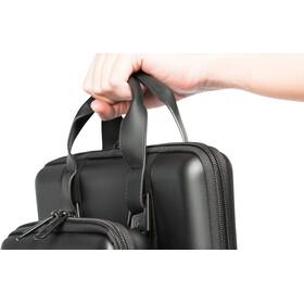 """Douchebags The Hacker 15"""" Pochette pour ordinateur portable avec sacoche, black"""